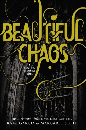 beautiful chaos cover