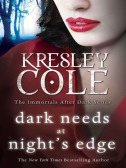 dark needs at nights edge cover