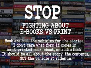 book fighting