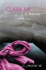 claim me UK cover