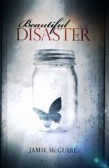 beautiful disaster UK cover