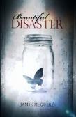 beautiful disaster UK cover