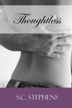 thoughtless US cover