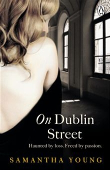 on dublin street UK cover
