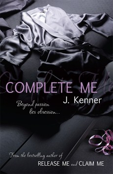 complete me UK cover