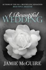 a beautiful wedding UK cover