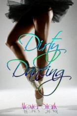 dirty dancing alexia stark