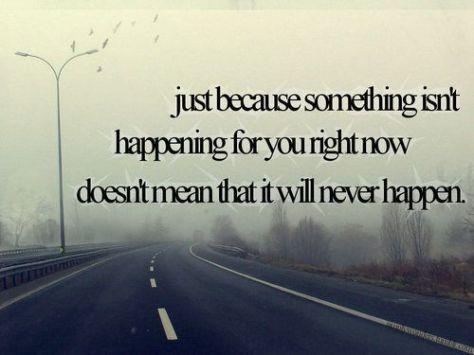 life happens quote