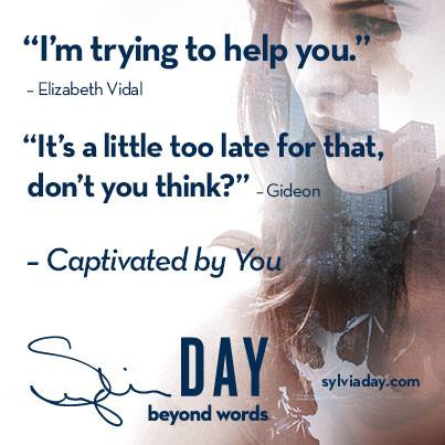 sylvia day captivated by you pdf