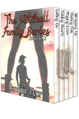 the mitchell family box set