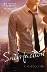satisfaction AU cover