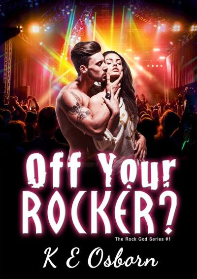 off your rocker? cover