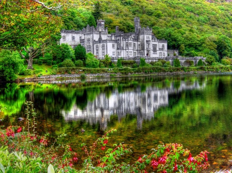 Kylemore-Abbey-Ireland13