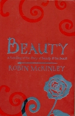 beauty front cover