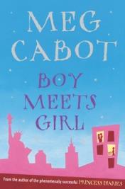 boy meet girl front cover