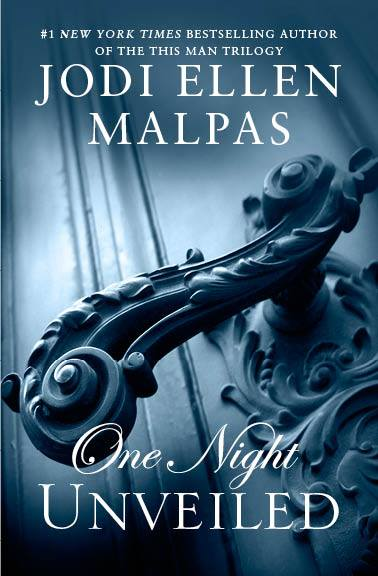 one night unveiled cover