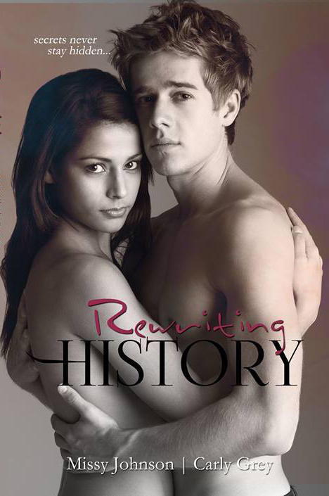 Rewriting History Cover1