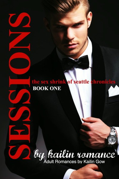 Sessions Cover