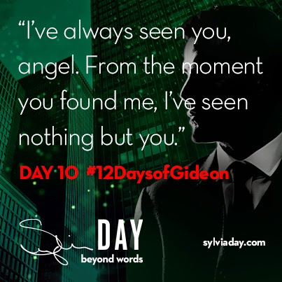 12 days of gideon 10