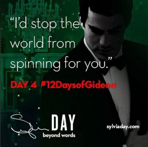 12 days of gideon 4