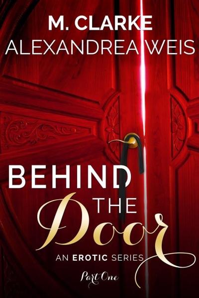 behind the door 1