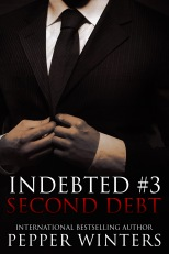 second debt cover