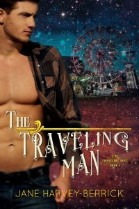 the traveling man front