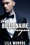 billionaire bargain cover