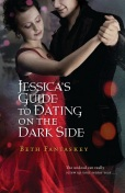 jessicas guide to dating on the dark side front cover
