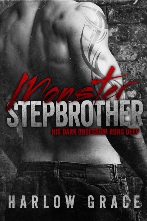MonsterStepbrother-eBook
