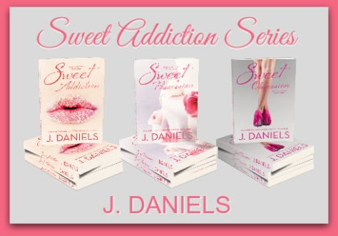 Sweet Addiction Series