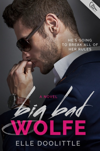 Big Bad Wolfe Cover
