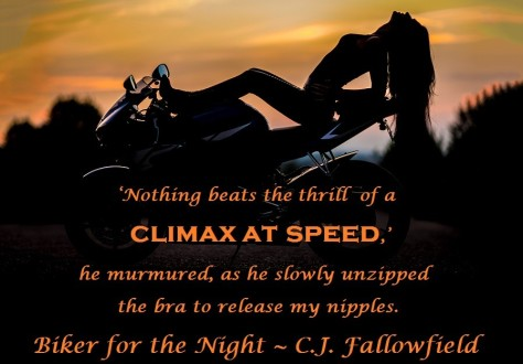 Climax at Speed