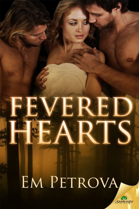 fevered hearts cover