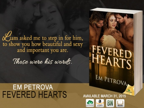 fevered hearts teaser