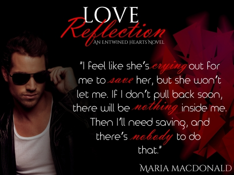 love reflection teaser 2