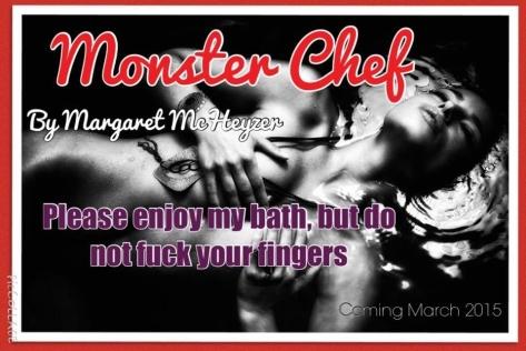 monster chef Teaser 1
