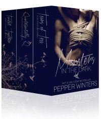 monsters in the dark box set