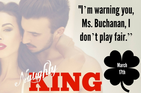 naughty king teaser 1