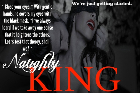 naughty king teaser 2