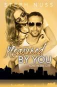 pleasured by you