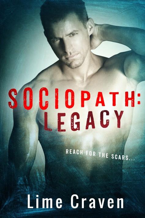sociopath legacy cover