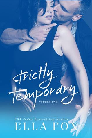 strictly temporary volume 2