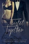twisted together cover