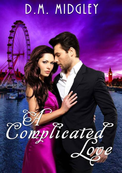 A complicated love cover