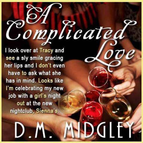 a complicated love Teaser 1