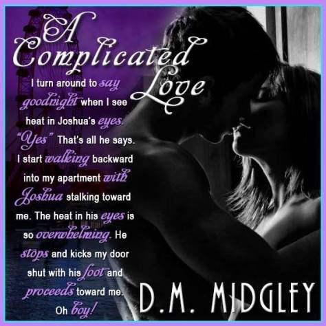 a complicated love Teaser 2