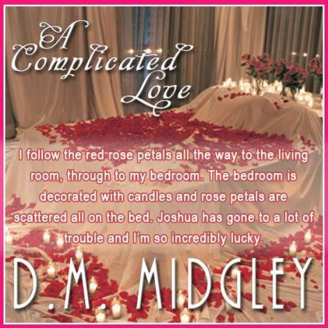 a complicated love Teaser 5