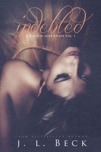 Indebted Cover