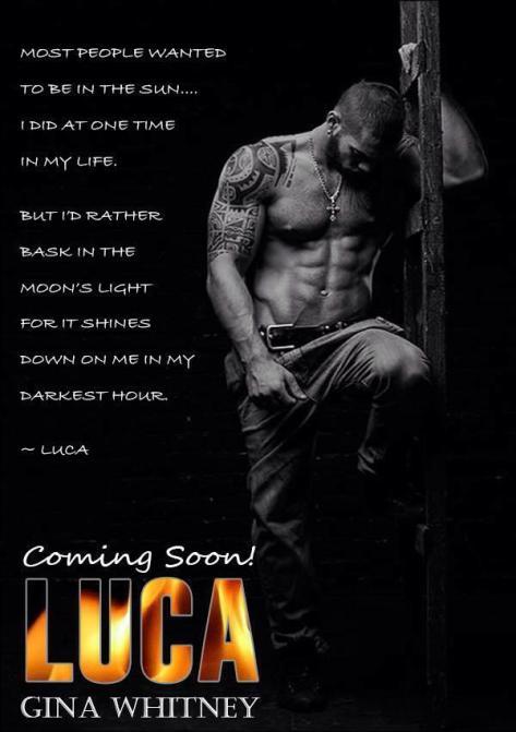 Luca Teaser 1